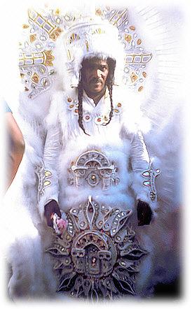 Chief 'Tootie' Monta...