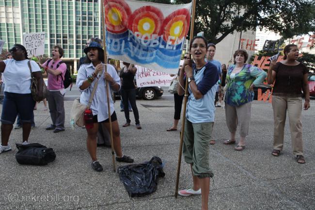 Protest & Civil Diso...