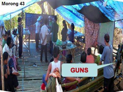 6 of Morong 43 rejoin the Philippine rebels