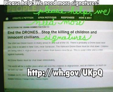 United Nations Investigates Killer Drone Strikes