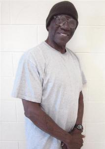 New photos of the Angola 3's Herman Wallace