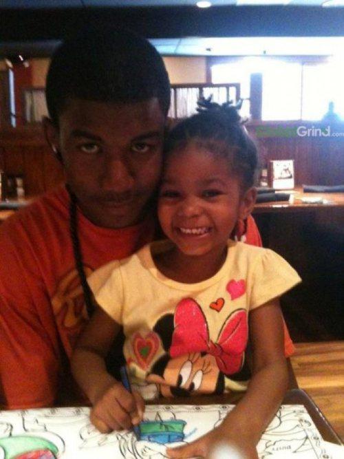 Trayvon Martin: Ther...