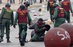 Venezuela:  Ni el gobierno chavista ni la oposición derechista...