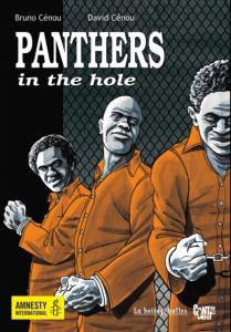 Panthers in the Hole: French Angola 3 Book Illustrates US Prison Crisis