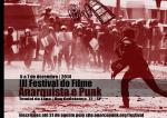 III ANARCHIST AND PUNK FILM FESTIVAL  - S�O PAULO � BRASIL