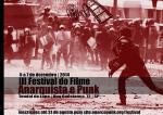 III ANARCHIST AND PUNK FILM FESTIVAL  - SÃO PAULO – BRASIL