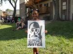 Anarchist reportback from Ferguson